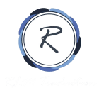 RLM Traduction White Logo